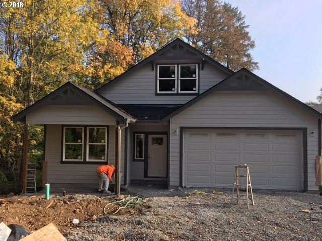 1225 Columbia Ave, Gladstone, OR 97027 (MLS #18180772) :: Change Realty