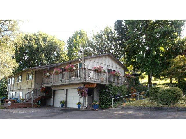18416 NE 136TH St, Brush Prairie, WA 98606 (MLS #18206015) :: Team Zebrowski