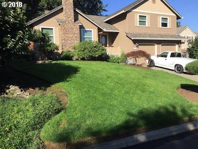 9706 NE 83RD Ct, Vancouver, WA 98662 (MLS #18217574) :: Next Home Realty Connection
