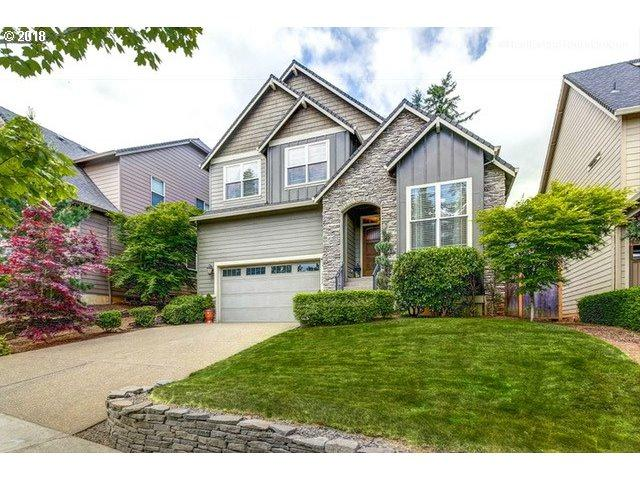 2292 Rogue Way, West Linn, OR 97068 (MLS #18241119) :: Team Zebrowski