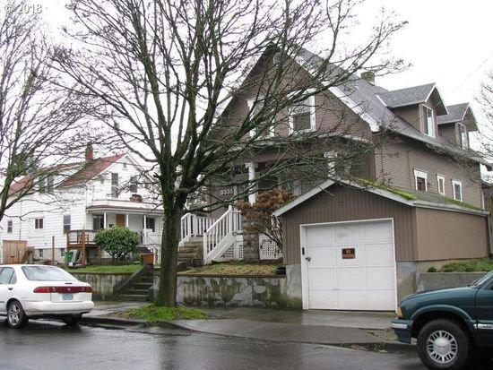 3335 SE 12TH Ave, Portland, OR 97202 (MLS #18271295) :: R&R Properties of Eugene LLC