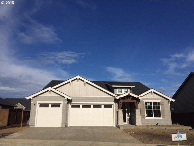 13603 NW 54TH Ave Lot65, Vancouver, WA 98685 (MLS #18272775) :: McKillion Real Estate Group