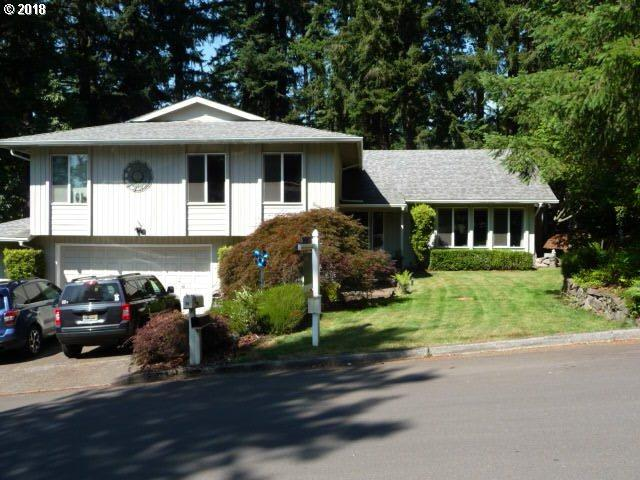 36 Westridge Dr, Lake Oswego, OR 97034 (MLS #18273209) :: Change Realty