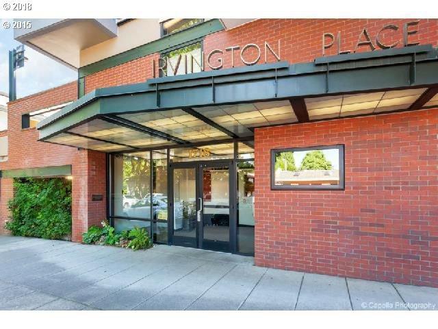 1718 NE 11TH Ave NE #407, Portland, OR 97212 (MLS #18351621) :: Harpole Homes Oregon