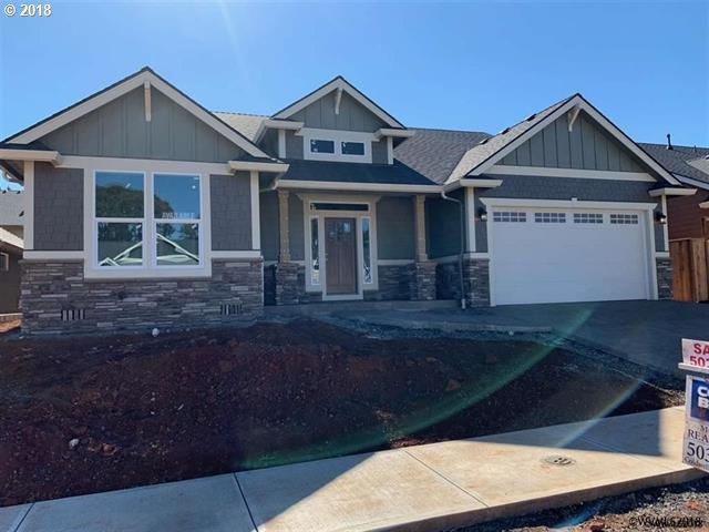 1815 SE Juniper Butte Ave, Salem, OR 97301 (MLS #18391184) :: Song Real Estate