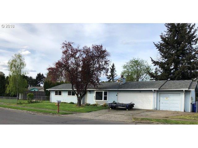 171 NE 18TH St, Gresham, OR 97030 (MLS #18394804) :: McKillion Real Estate Group
