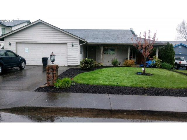 106 NW 103RD St, Vancouver, WA 98685 (MLS #18419168) :: Next Home Realty Connection