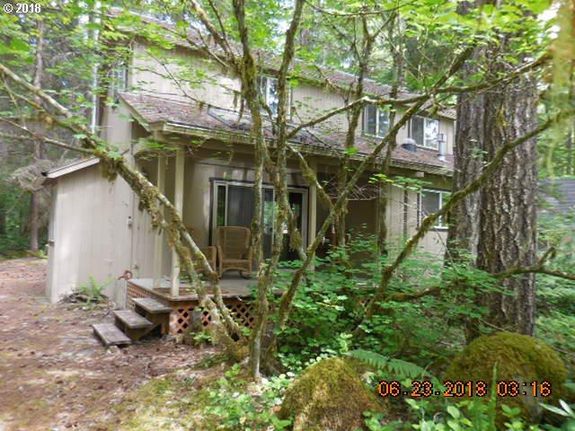 Cabin 82 Northwoods, Cougar, WA 98616 (MLS #18424781) :: Matin Real Estate