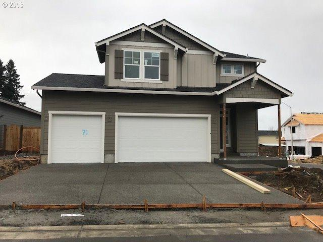 33241 SW Havlik Dr Lot71, Scappoose, OR 97056 (MLS #18445348) :: Next Home Realty Connection