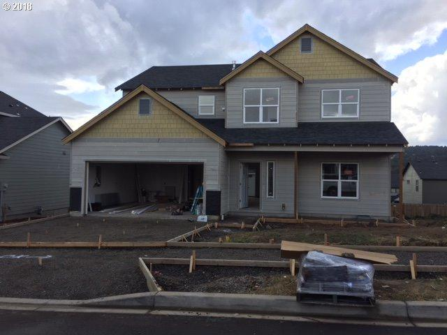 351 SW Mt St Helens St, Mcminnville, OR 97128 (MLS #18452416) :: Hatch Homes Group