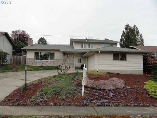 11495 SW Cardinal Ter, Beaverton, OR 97008 (MLS #18477054) :: The Dale Chumbley Group