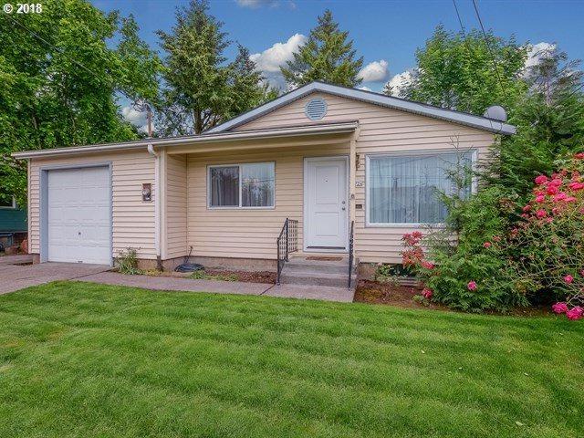 3724 SE Schiller St, Portland, OR 97202 (MLS #18486076) :: Keller Williams Realty Umpqua Valley