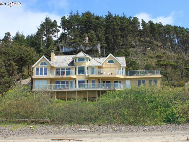 5395 Netarts Oceanside Hwy, Oceanside, OR 97134 (MLS #18503007) :: Hatch Homes Group