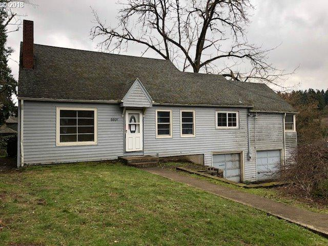 6600 SE Thiessen Rd, Milwaukie, OR 97267 (MLS #18507139) :: McKillion Real Estate Group