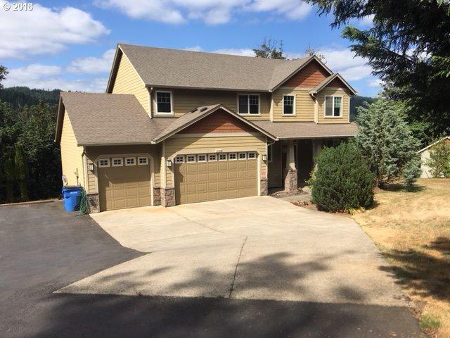 33320 SE Wood Dr, Washougal, WA 98671 (MLS #18517339) :: Matin Real Estate