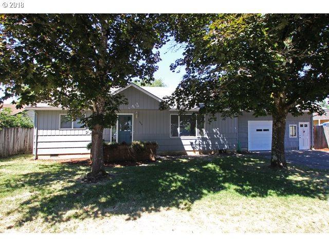 349 Marion Ln, Eugene, OR 97404 (MLS #18518199) :: Song Real Estate