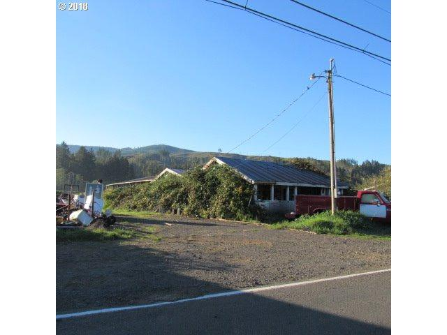 676 Elochoman Valley Rd, Cathlamet, WA 98612 (MLS #18522238) :: Realty Edge
