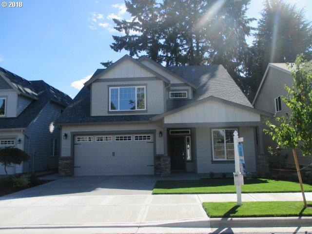19176 SW Magnolia Ln, Beaverton, OR 97078 (MLS #18553777) :: McKillion Real Estate Group