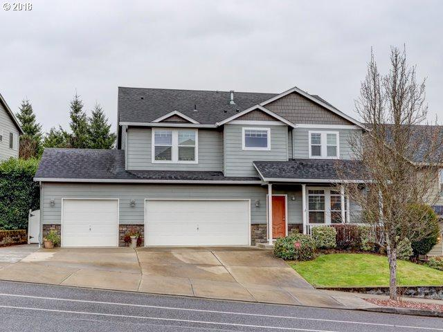 1628 N Heron Dr, Ridgefield, WA 98642 (MLS #18599217) :: Next Home Realty Connection