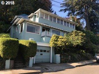 3977 SW Condor Ave, Portland, OR 97239 (MLS #18605449) :: McKillion Real Estate Group