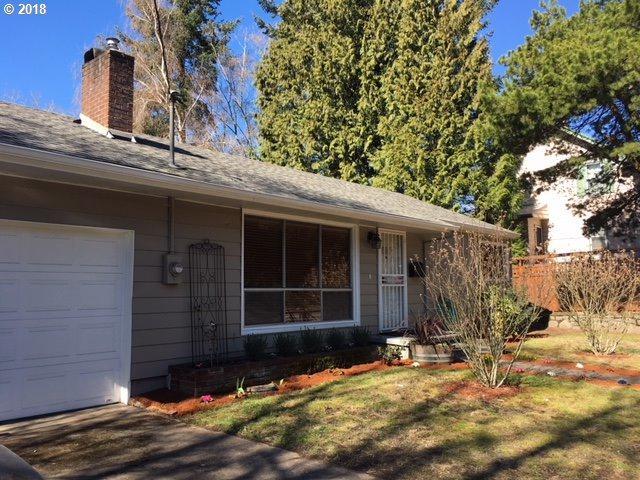 5325 SE Cesar E Chavez Blvd, Portland, OR 97202 (MLS #18605863) :: Next Home Realty Connection