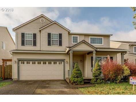 15472 SE Bollam Dr, Clackamas, OR 97015 (MLS #18611811) :: Next Home Realty Connection