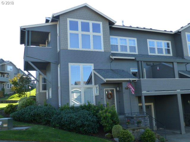 10206 SE Bristol Ln, Happy Valley, OR 97086 (MLS #18630725) :: Fox Real Estate Group
