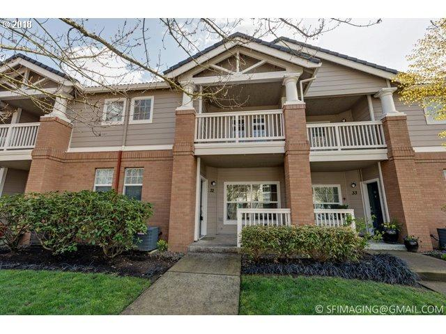 30410 SW Rebekah St #32, Wilsonville, OR 97070 (MLS #18631550) :: Next Home Realty Connection