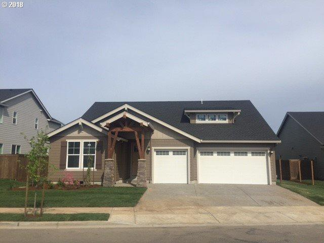 13501 NW 54TH Ave Lot68, Vancouver, WA 98685 (MLS #18635415) :: McKillion Real Estate Group