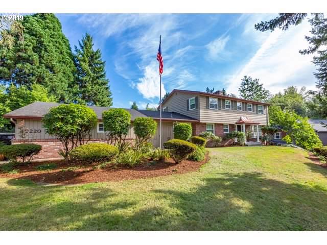 12220 SW Walnut St, Tigard, OR 97223 (MLS #19026681) :: McKillion Real Estate Group