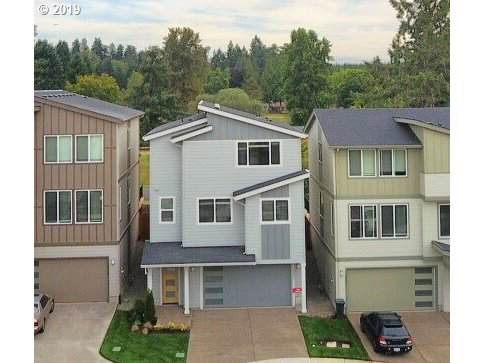 12379 SE Goali Ct Lot40, Happy Valley, OR 97015 (MLS #19039793) :: Next Home Realty Connection
