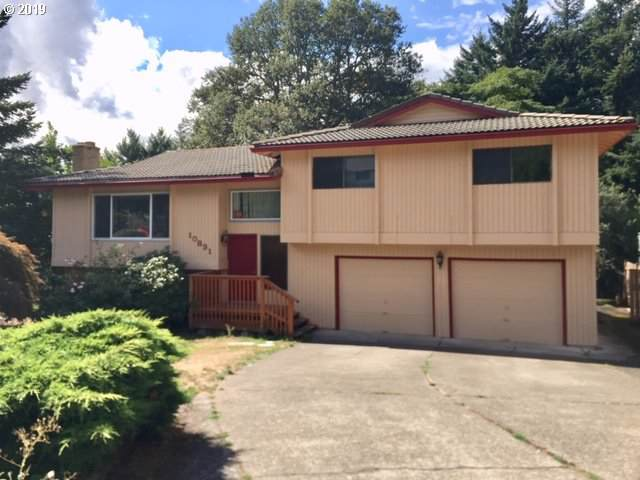 10891 SE Stevens Way, Happy Valley, OR 97086 (MLS #19043445) :: Next Home Realty Connection