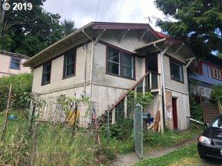 2565 Grand Ave, Astoria, OR 97103 (MLS #19098190) :: Brantley Christianson Real Estate