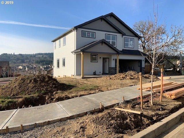 191 SW Mt St Helens St, Mcminnville, OR 97128 (MLS #19114947) :: Song Real Estate