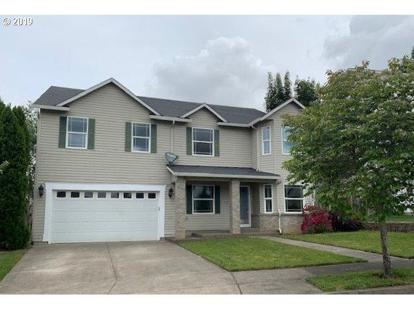 6355 SE 32ND Ter, Gresham, OR 97080 (MLS #19125938) :: Next Home Realty Connection