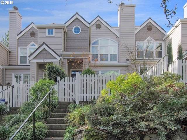 308 4TH St, Lake Oswego, OR 97034 (MLS #19126051) :: Townsend Jarvis Group Real Estate