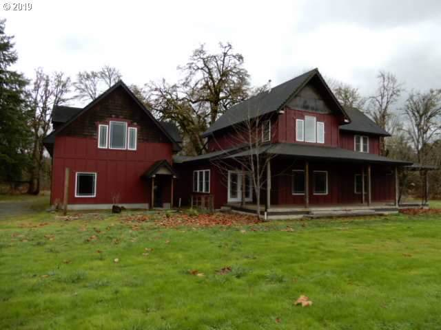 37190 Wheeler Rd, Pleasant Hill, OR 97455 (MLS #19151812) :: TK Real Estate Group