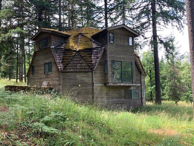 82083 Bear Mountain Rd, Creswell, OR 97426 (MLS #19154572) :: Song Real Estate