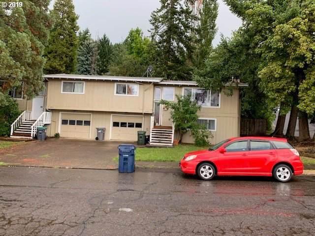 3785 Potter St, Eugene, OR 97405 (MLS #19217167) :: Townsend Jarvis Group Real Estate