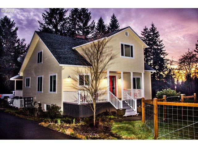 16717 NE 244TH St, Battle Ground, WA 98604 (MLS #19267412) :: Cano Real Estate