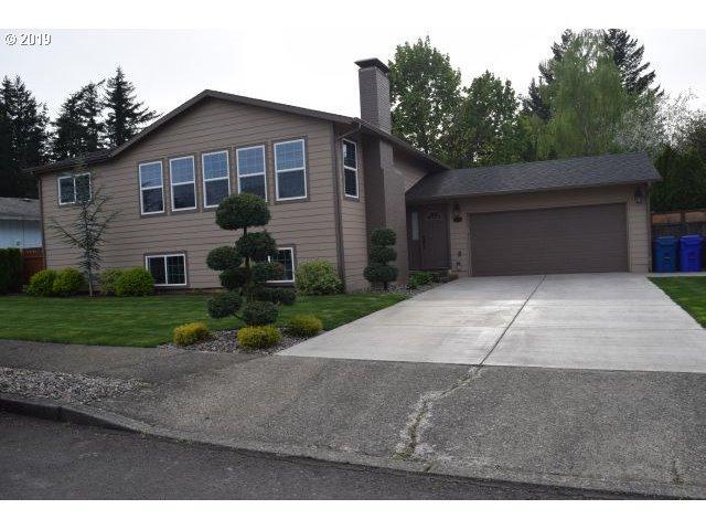 739 SE 207TH Ave, Gresham, OR 97030 (MLS #19288583) :: McKillion Real Estate Group
