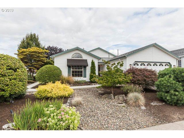 1710 NE 148TH Pl, Portland, OR 97230 (MLS #19341696) :: Next Home Realty Connection