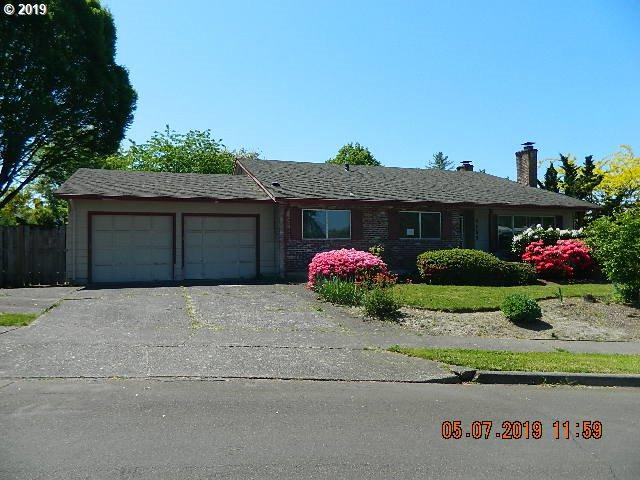 4255 NW Carlton Ct, Portland, OR 97229 (MLS #19410801) :: Townsend Jarvis Group Real Estate