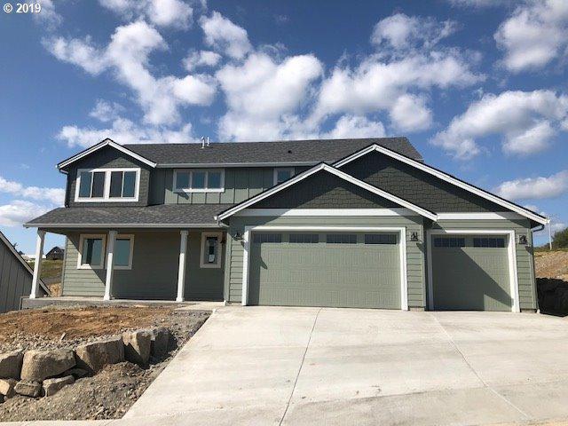 2303 E 6TH St, La Center, WA 98629 (MLS #19443234) :: Cano Real Estate