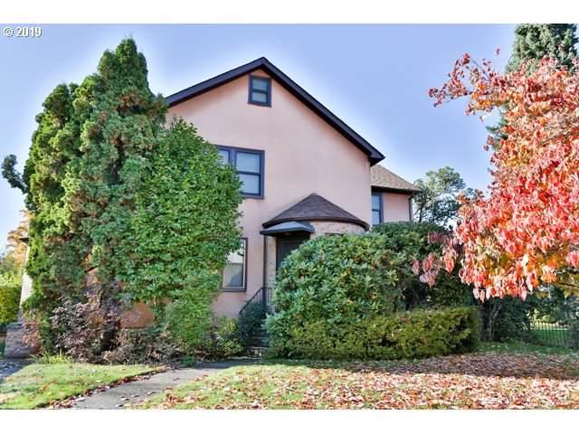 2140 Emerald St, Eugene, OR 97403 (MLS #19484559) :: Gregory Home Team | Keller Williams Realty Mid-Willamette