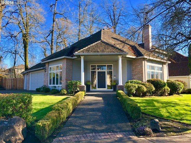 5064 Hastings Dr, Lake Oswego, OR 97035 (MLS #19501853) :: R&R Properties of Eugene LLC