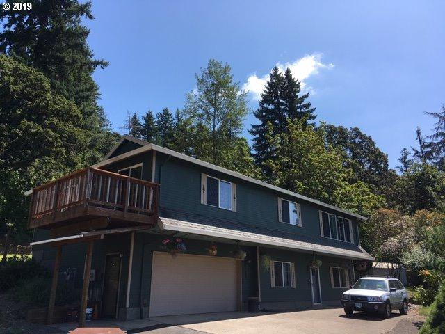 16158 Front Ave, Oregon City, OR 97045 (MLS #19502940) :: Change Realty