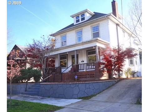36 NE Cook St, Portland, OR 97212 (MLS #19618714) :: Townsend Jarvis Group Real Estate