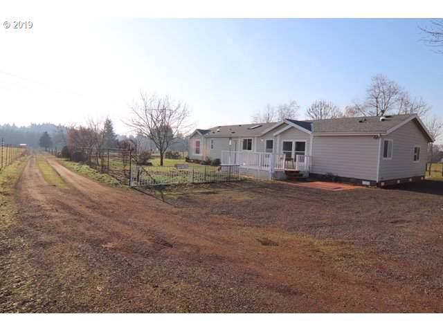 13265 S Leland Rd, Oregon City, OR 97045 (MLS #19689467) :: Matin Real Estate Group