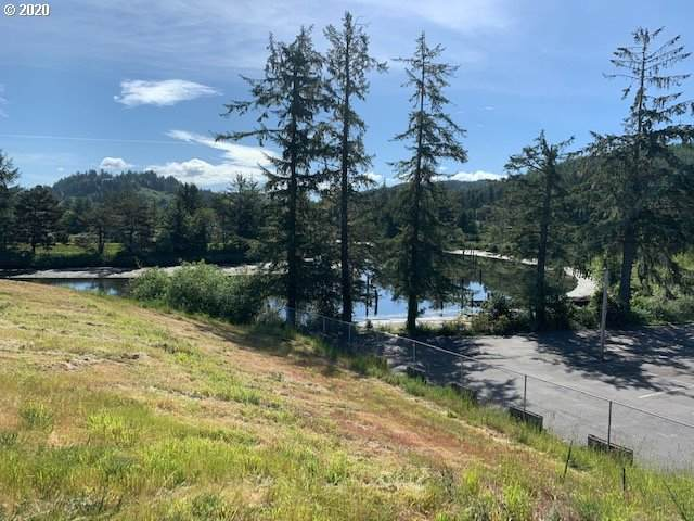 0 Winchester Ave, Reedsport, OR 97467 (MLS #20020872) :: Premiere Property Group LLC